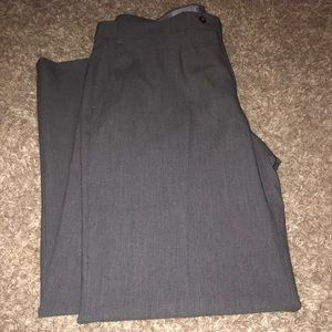 Men's CHAPS dress pants size 38 x 34